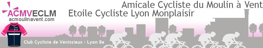 Amicale Cycliste du Moulin à Vent - Etoile Cycliste Lyon Monplaisir